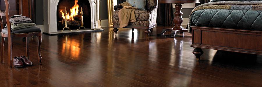 ... Global Hardwood Floor